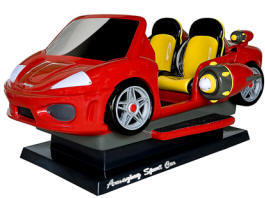 kiddie rides for childrens fun centers