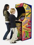 arcade machines and amusement equipment