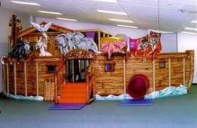 indoor playgrounds for family fun centers